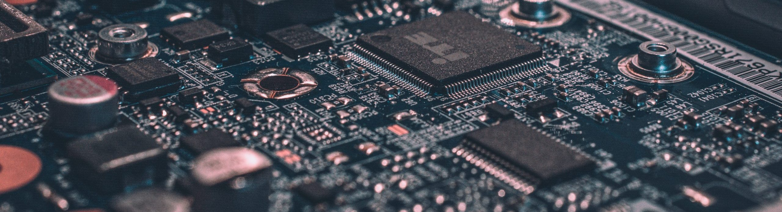 Internet of Things & Embedded Systems